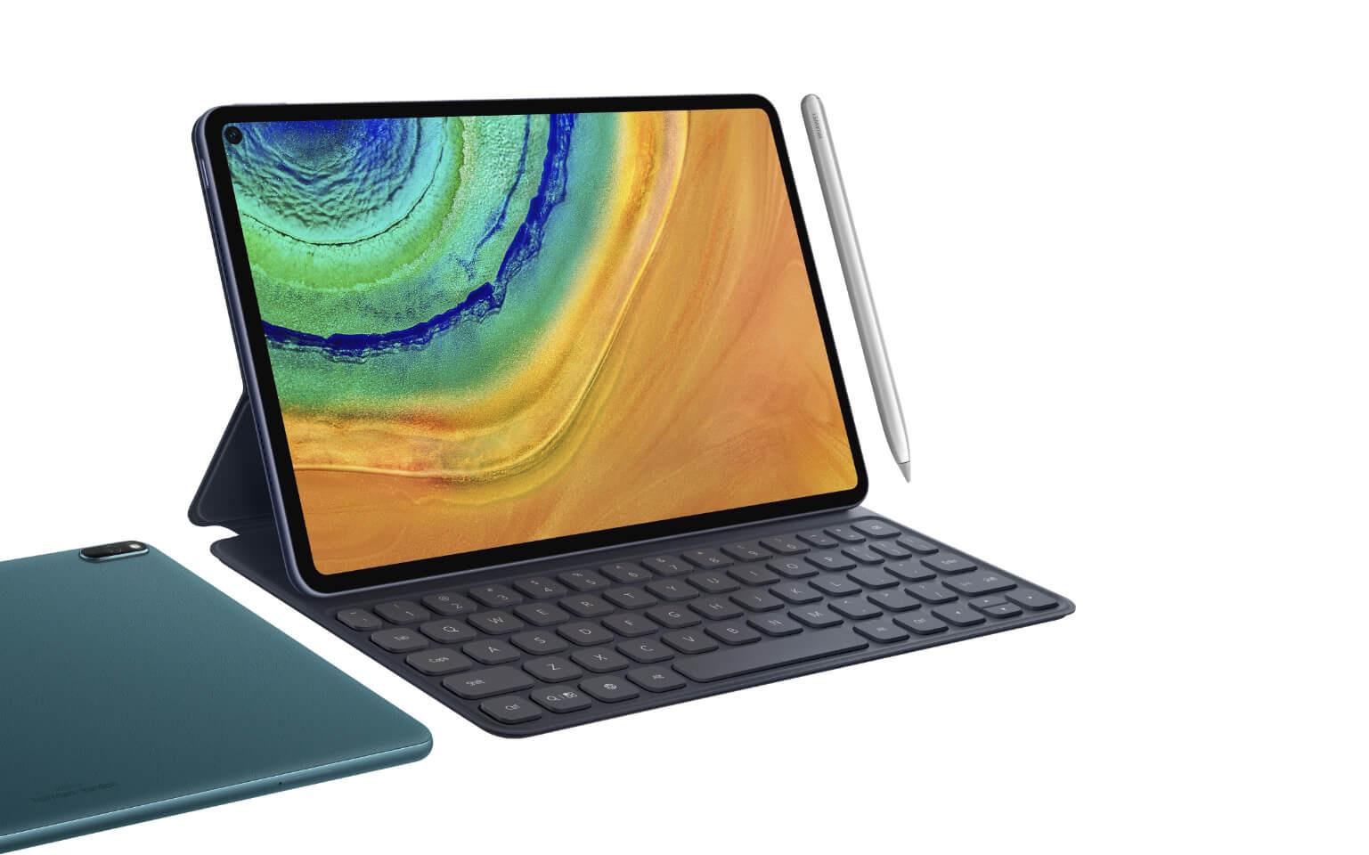 Huawei MatePad Pro (2)