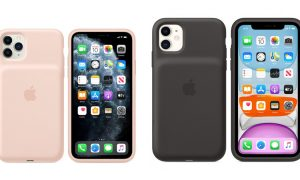 Smart Battery case for iPhone 11 Series