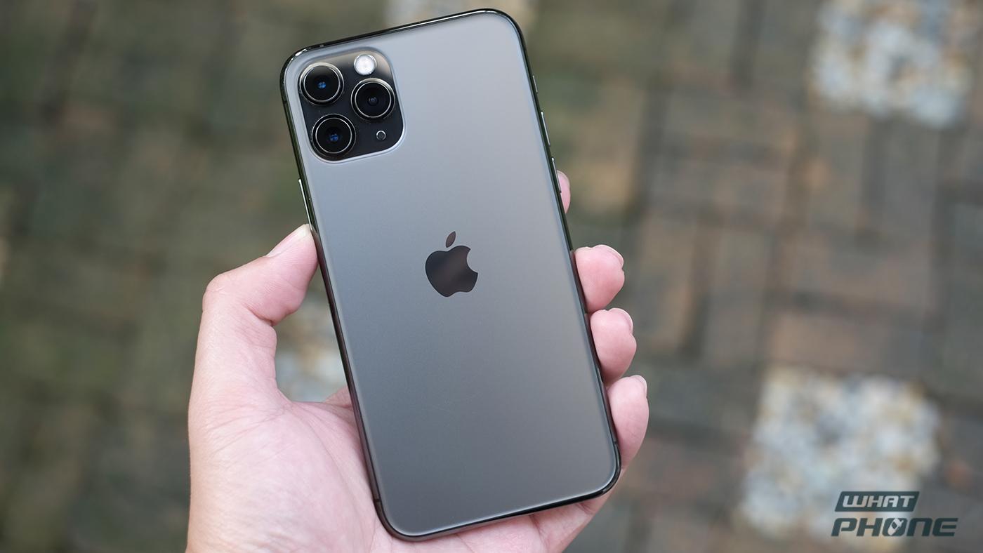 iPhone 11 Pro รีวิว