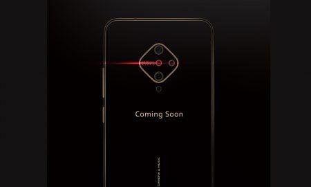 vivo S Series camera 48mp is coming