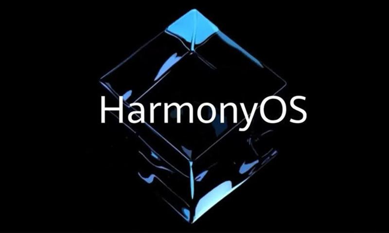 Huawei HarmonyOS-2