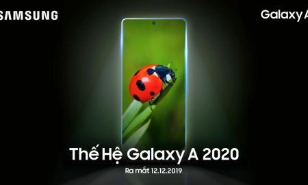 Samsung Galaxy A Series 2020 is coming