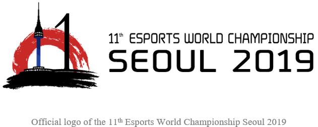 esports IESF 2019