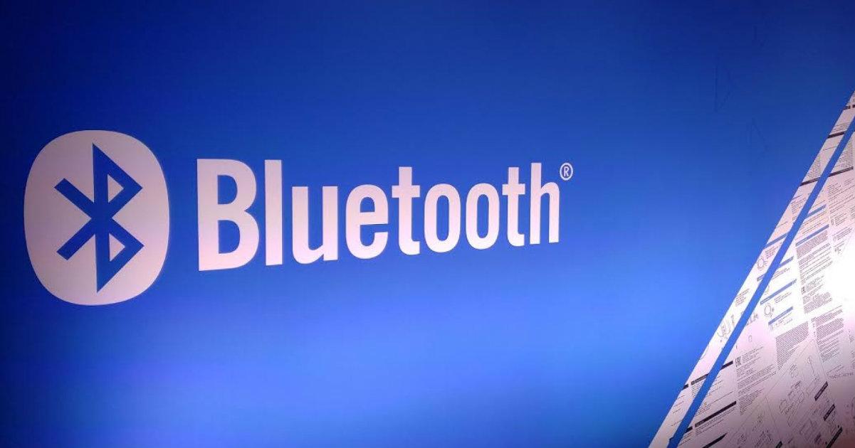 Bluetooth Header