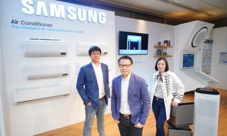 Samsung Air Care Solutions for Health Jan 2020