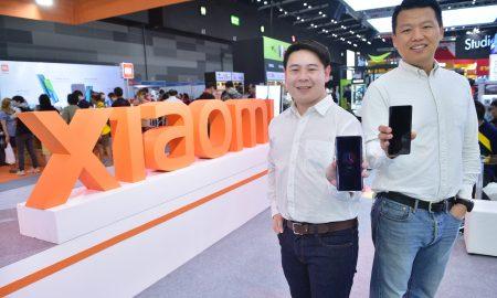 Xiaomi Mobile expo 2020