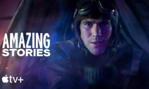 "Apple ปล่อยหนังตัวอย่าง ""Amazing Stories"" เริ่มฉาย 6 มีนาคมนี้ บน Apple TV+ เท่านั้น"