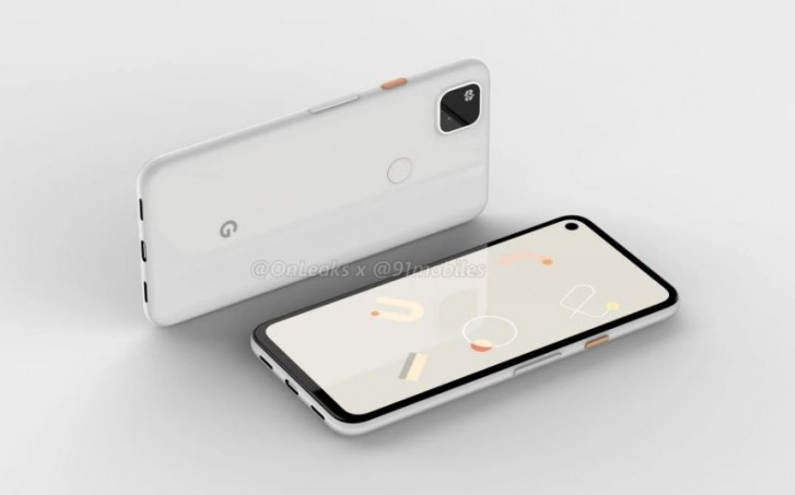 Android 11 Pixel 5 Charging-2