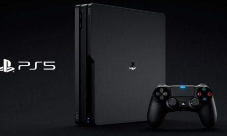 Dualshock 5 PS5