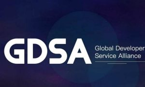 Global Developer Service Alliance Header