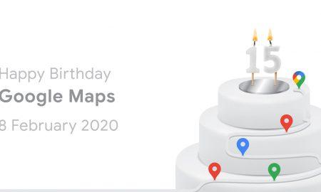 วันนี้ Google ได้รวบรวมวิวัฒนาการของ Google Maps กับการพัฒนาฟีเจอร์ใหม่ๆ ในช่วงเวลา 15 ปีที่ผ่านมา ว่าเติบโตอย่างไรบ้างโดยเฉพาะในประเทศไทย