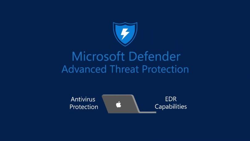 Microsoft Defender ATP Linux Mac Android