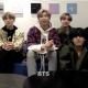 BTS แวะมาพูดคุยกับ Zane Lowe ในรายการ New Music Daily ที่ Apple Music