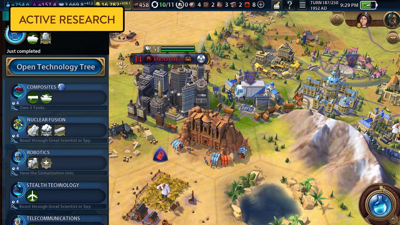Sid Meier is Civilization VI 02