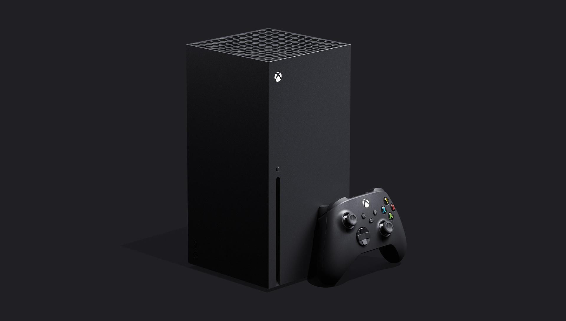 Xbox Series X-1