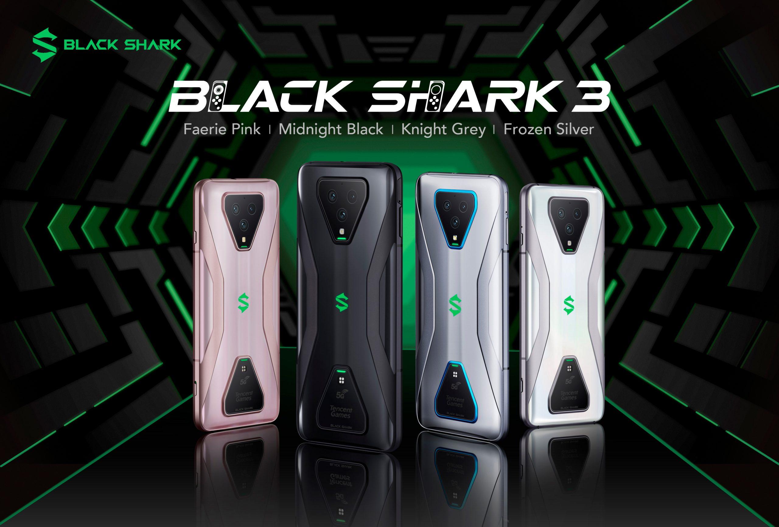 Black Shark 3 (1)