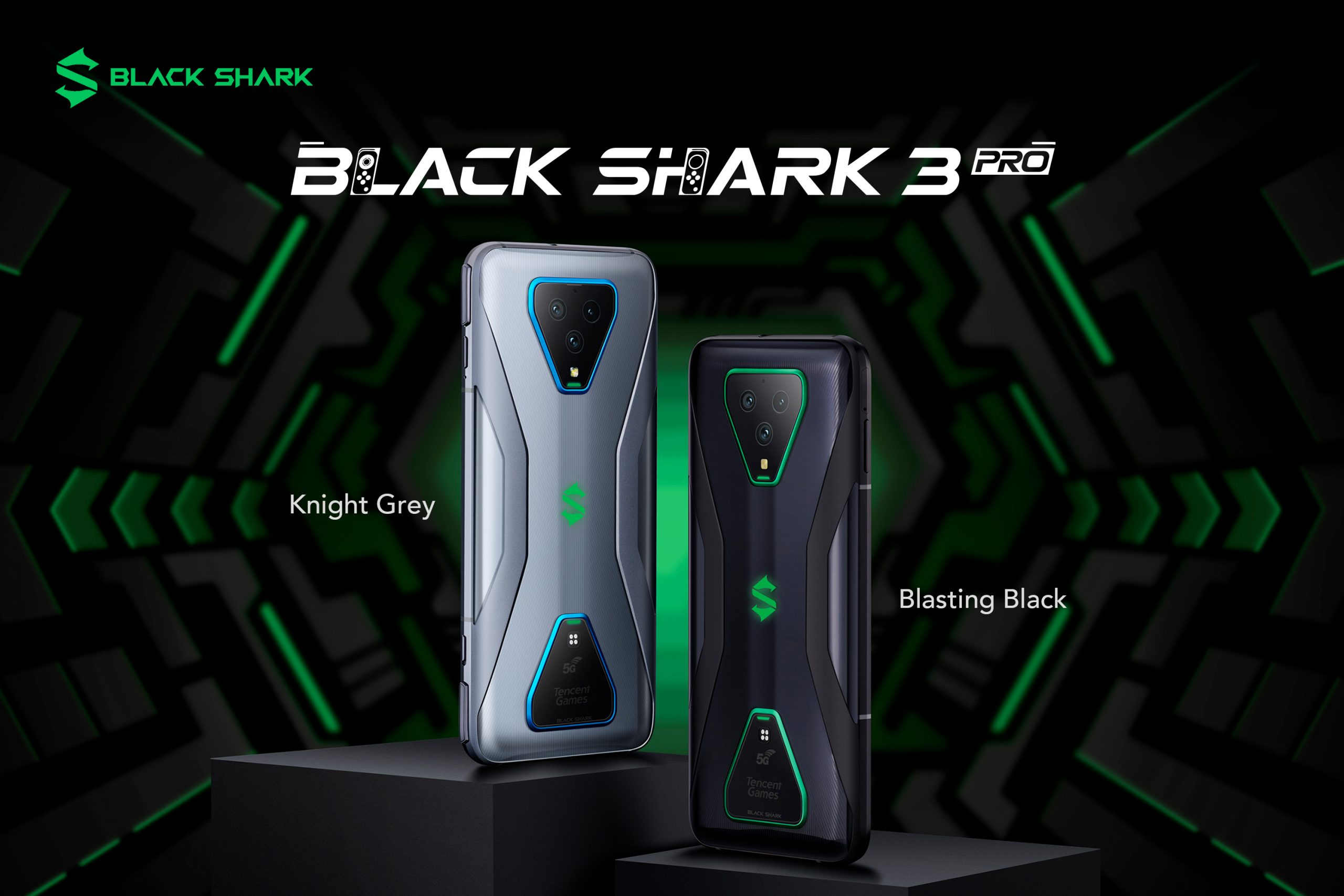 Black Shark 3 Pro (1)