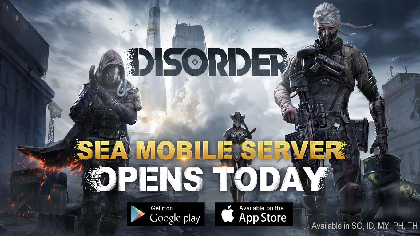 Disorder 00