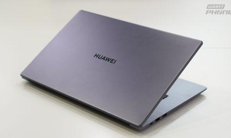 รีวิว Huawei MateBook D 15