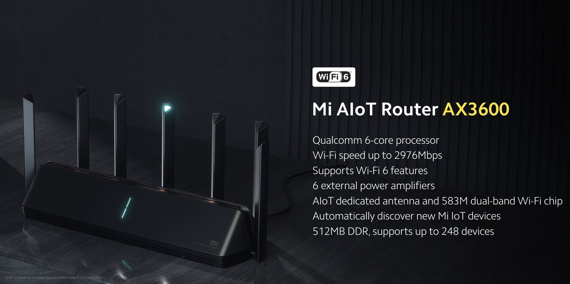 Mi Router AC2350 AX3600 (4)