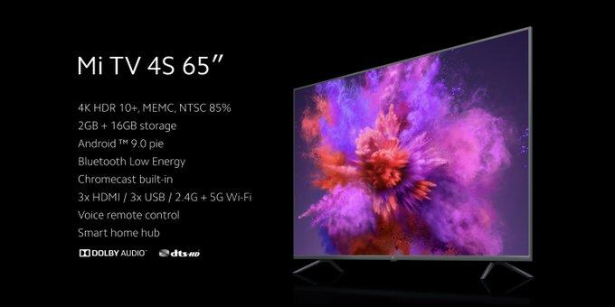 Mi TV 4S (1)