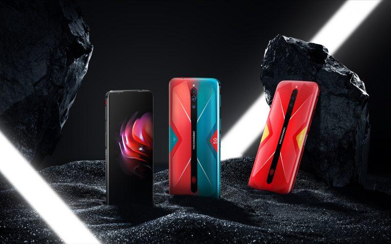 Nubia Red Magic 5G (6)