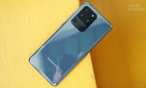 รีวิว Samsung Galaxy S20 Ultra 5G