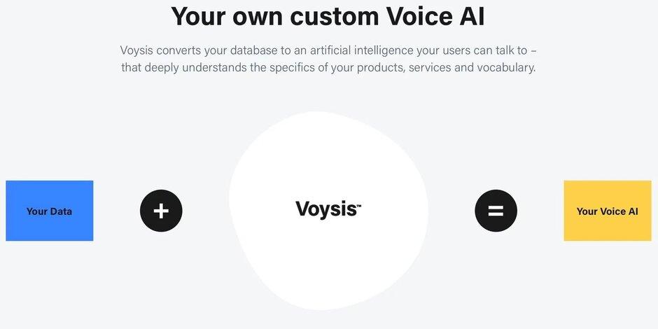 Apple buy Voysis