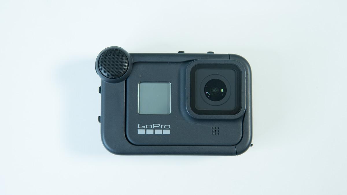 GoPro Mod-13
