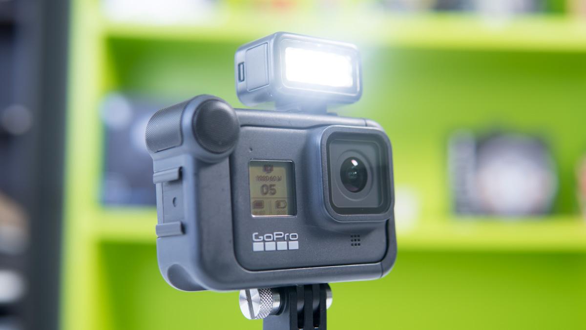 GoPro Mod-2