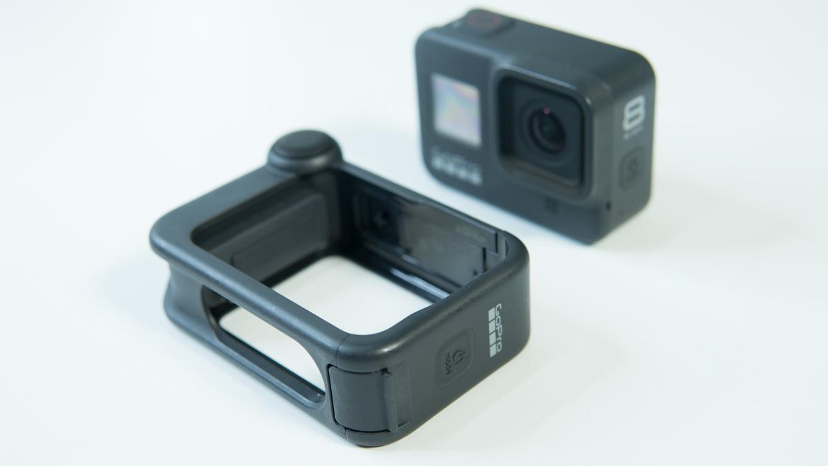 GoPro Mod-20