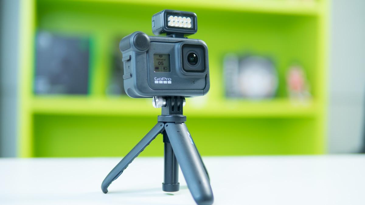 GoPro Mod-23