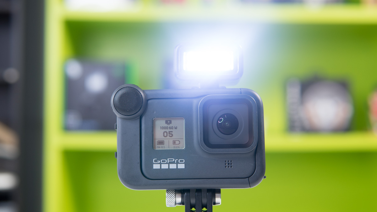 GoPro Mod-3