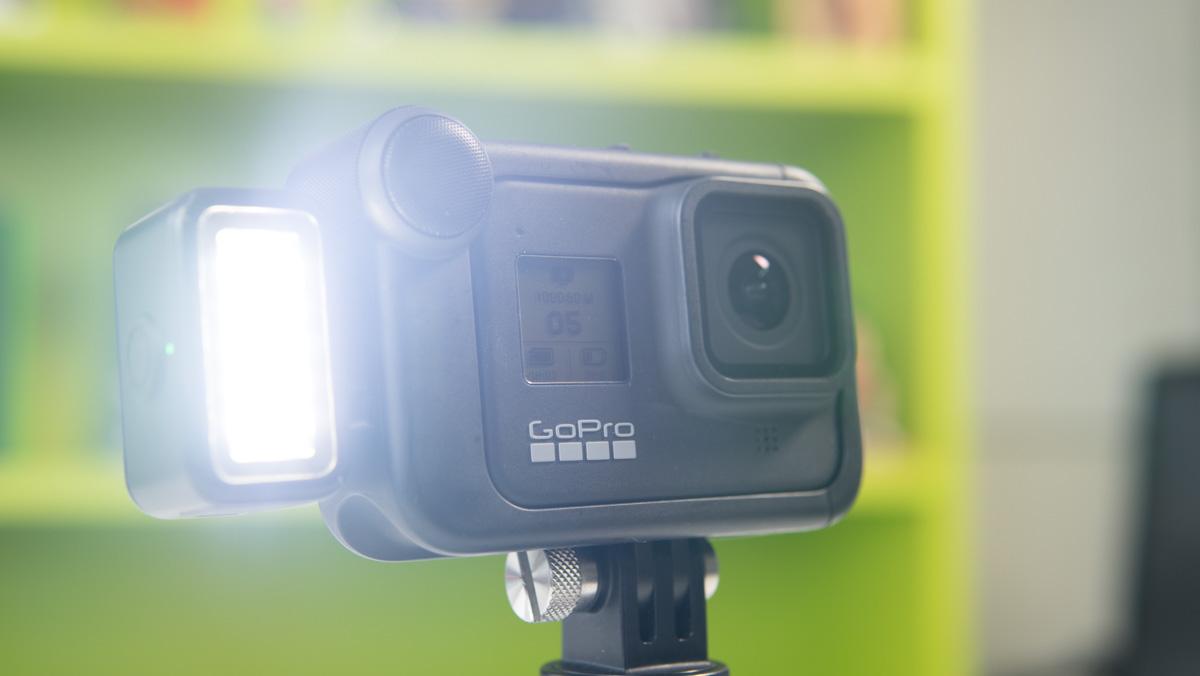 GoPro Mod-8
