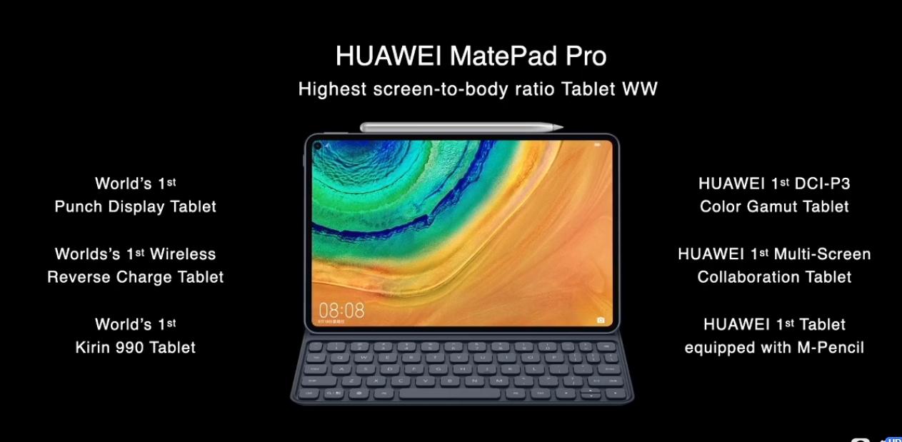 HUAWEI MatePad Pro 0005