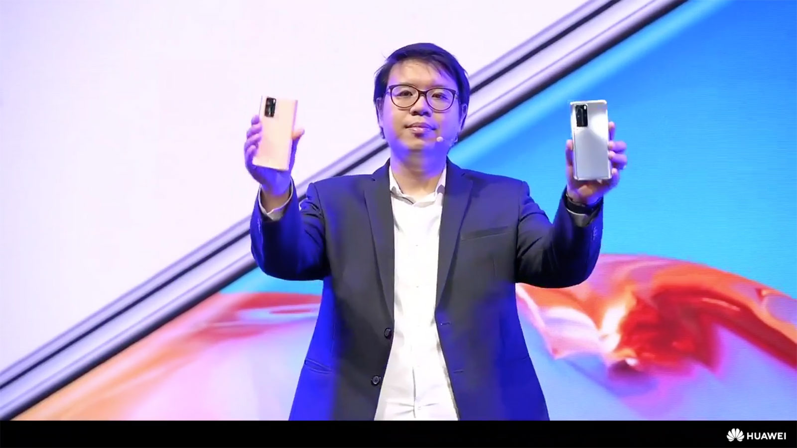 Huawei-P40-P40-Pro-Launch-in-Thailand