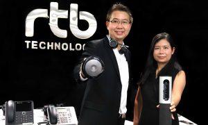 rtb-work-from-home-platform