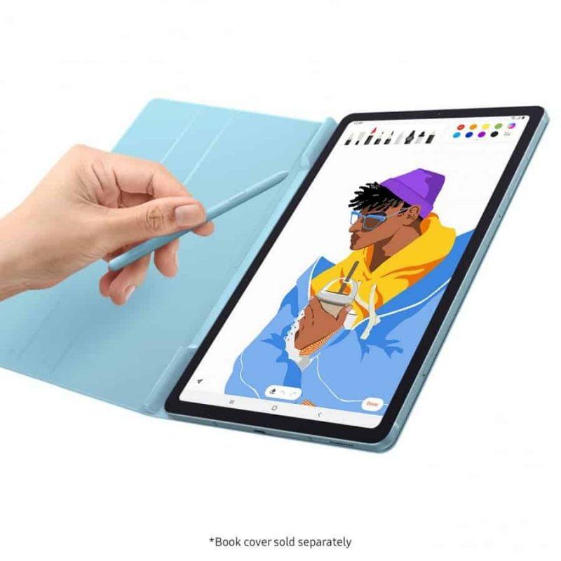 Cover Case Samsung Galaxy Tab S6 Lite