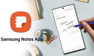 samsung-notes-app