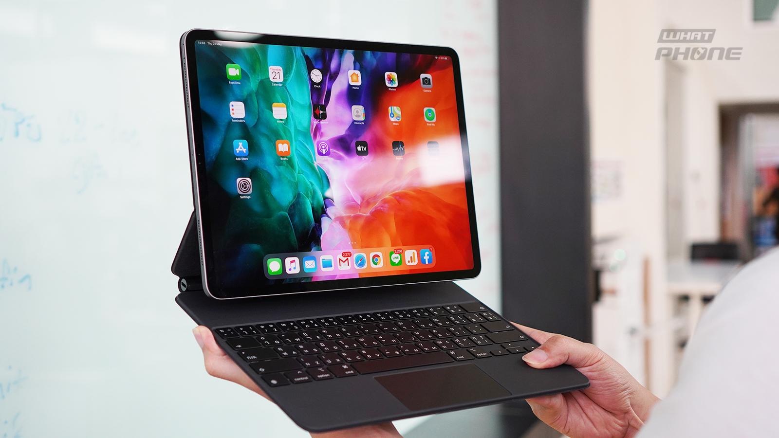 Magic Keyboard iPad Pro รุ่น 12.9 นิ้ว