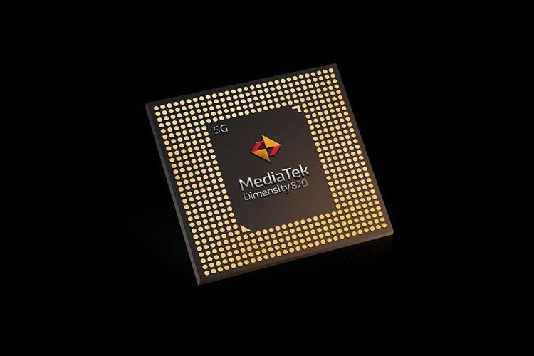 MediaTek-Dimensity-820-5G