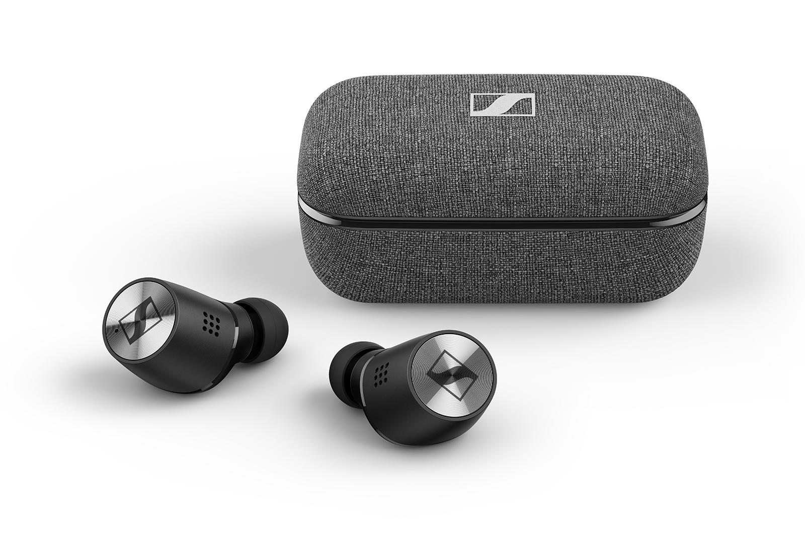 Sennheiser เปิดตัว MOMENTUM True Wireless หูฟังไร้สายระดับรางวัลรุ่นที่ 2 เตรียมวางจำหน่าย 7 พ.ค.นี้