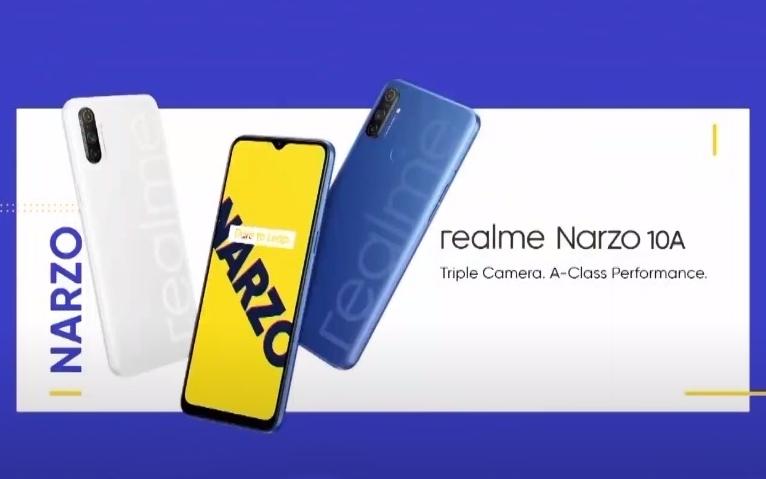 Realme Narzo 10 (8)
