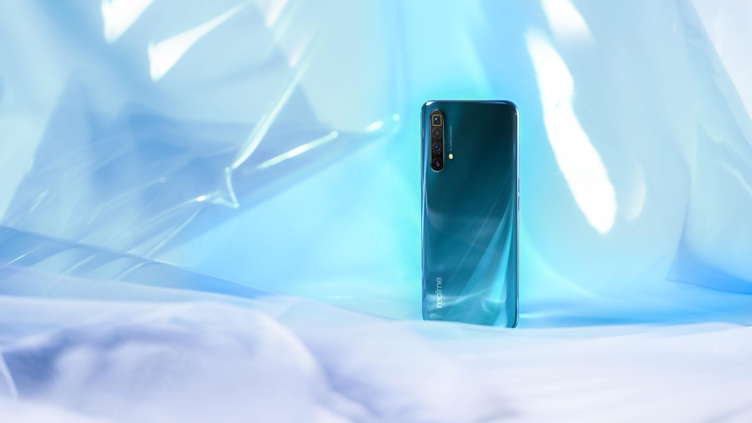 Realme-X3-SuperZoom-Glacier-Blue
