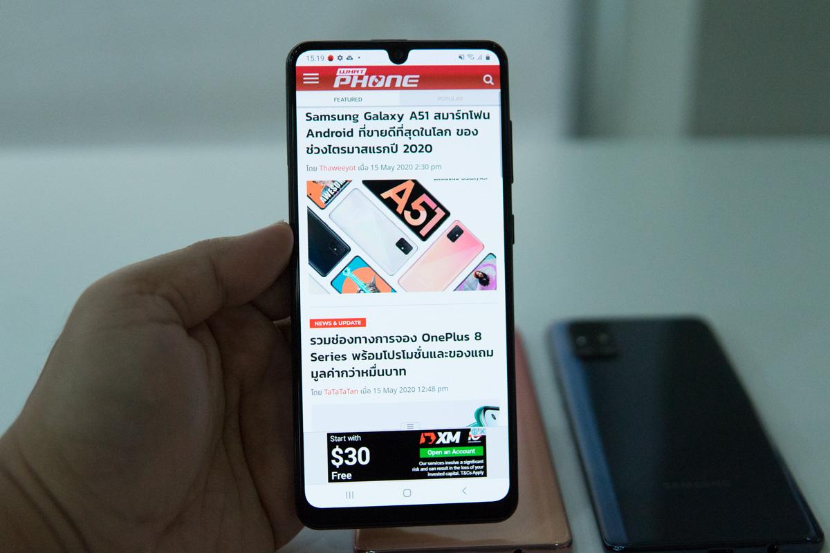 Samsung Galaxy A31-22