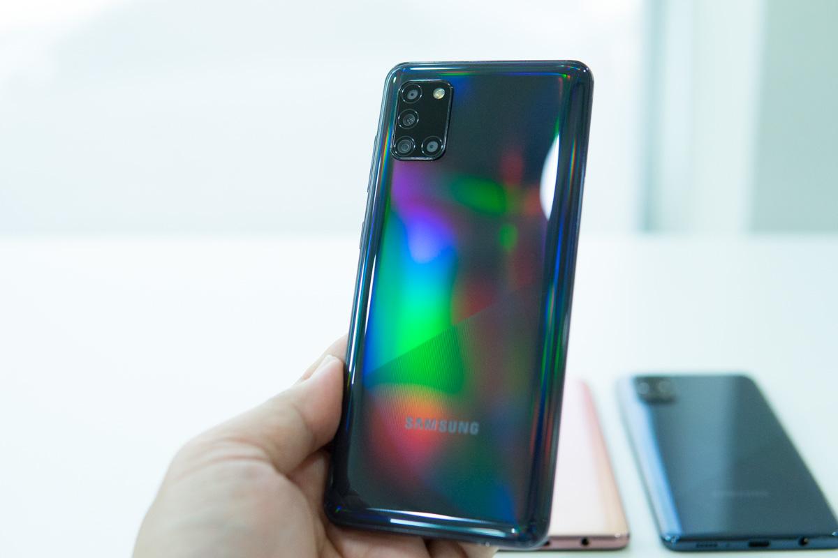 Samsung Galaxy A31-6