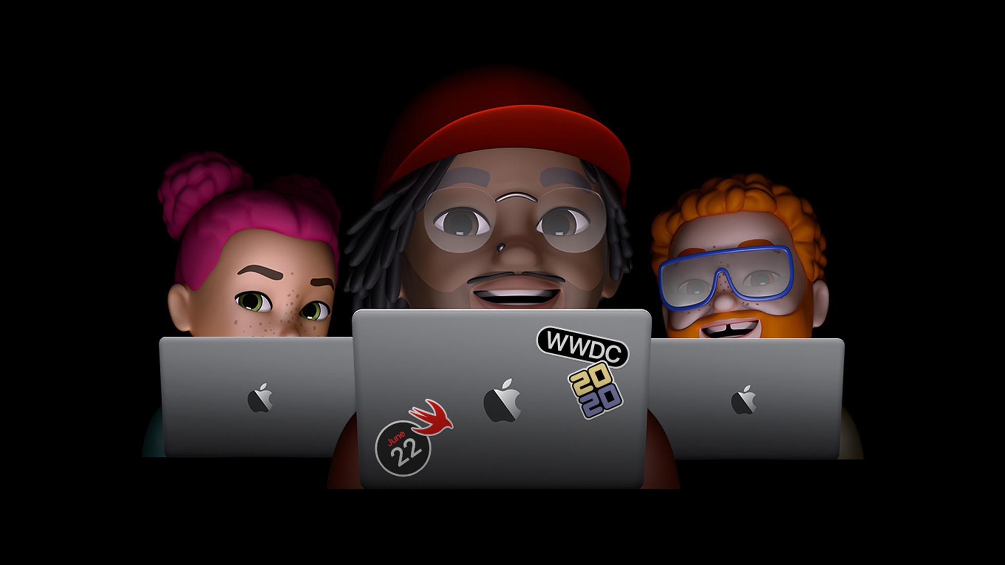 Apple ได้ประกาศวันจัดงาน WWDC20 หรือ Worldwide Developers Conference ของปี 2020 นี้ เริ่มต้นวันที่ 22 มิถุนายนในแอพ Apple Developerและบนเว็บไซต์ Apple Developer ฟรีสำหรับนักพัฒนาทุกคน