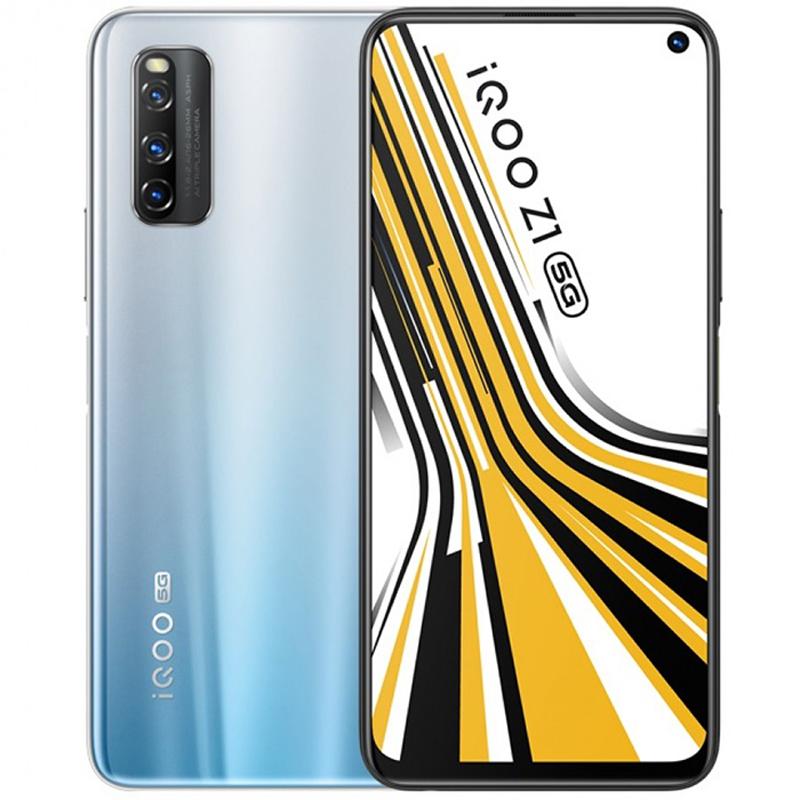 iQOO Z1 5G (2)