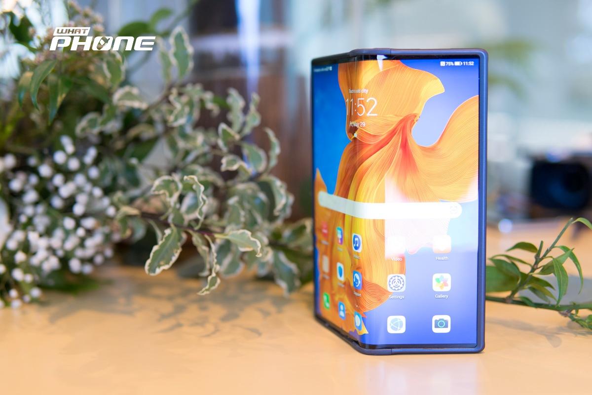 Huawei Mate Xs-24