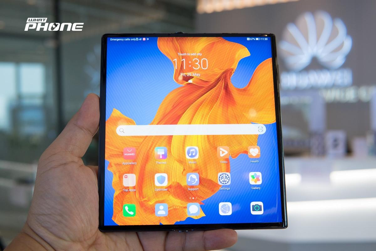 Huawei Mate Xs12